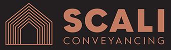 Scali Conveyancing Logo